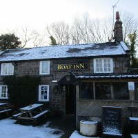 Caldon Canal dog-friendly pub and dog walk, Staffordshire - Staffordshire dog walk and dog-friendly pub