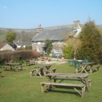 Dartmoor dog-friendly pub and holiday cottage, Devon - Dartmoor dog-friendly pub and cottage.jpg