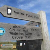 Winterton on Sea dog-friendly beach, Norfolk - IMG_5186.JPG