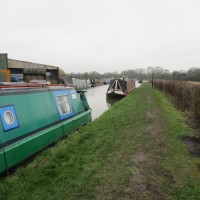 Dog walk and dog-friendly pub near the Ashby canal, Leicestershire - Leicestershire dog-friendly pubs with dog walks.JPG