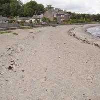 M9 Junction 2 coastal walk near Linlithgow, Scotland - Dog walks in Scotland