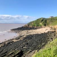 Little rocky bay - dog-friendly beach, North Somerset - 3DA47E8D-BBAC-4C01-84CD-883EA691DCFC.jpeg