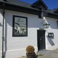 A hidden foodie gem and dog-friendly, Wales - Wales dog-friendly pubs and walks.JPG