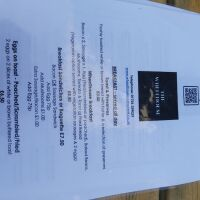 Dog Friendly Seafood and Grill Restaurant in Mevagissey, Cornwall - 20210426_152531.jpg