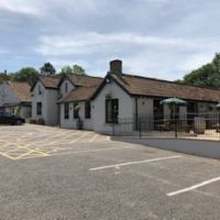A38 dog-friendly pub and dog walk in the Mendips, Somerset - Somerset dog-friendly pub and dog walk