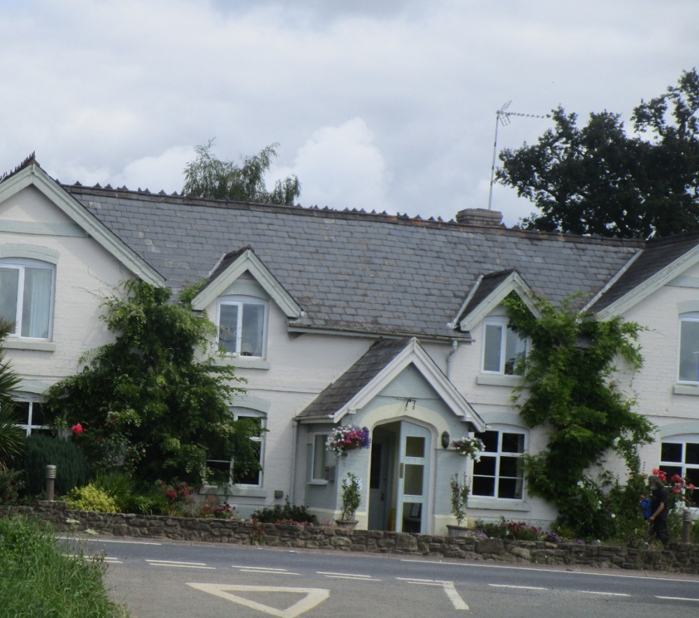 A438 dog-friendly inn and dog walk, Herefordshire - Herefordshire dog walk and dog-friendly pub.JPG