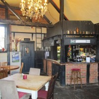 A246 dog walk and dog-friendly pub near Horsley, Surrey - Surrey dog walks and dog-friendly pubs.JPG