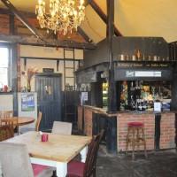 A246 dog walk and dog-friendly pub near Horsley, Surrey - Surrey dog walks and dog-friendly pubs.JPG