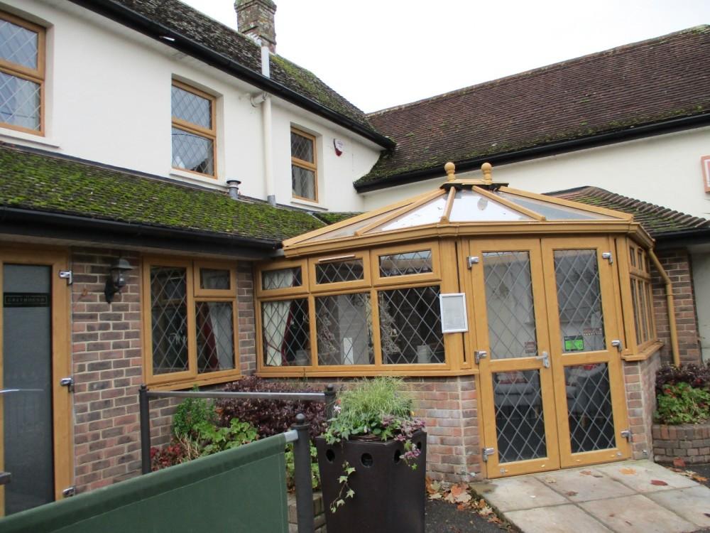 A31 dog-friendly inn and dog walk, Dorset - IMG_0060.JPG