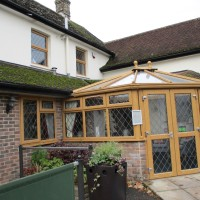 A31 dog-friendly inn and dog walk, Dorset - IMG_0060.JPG