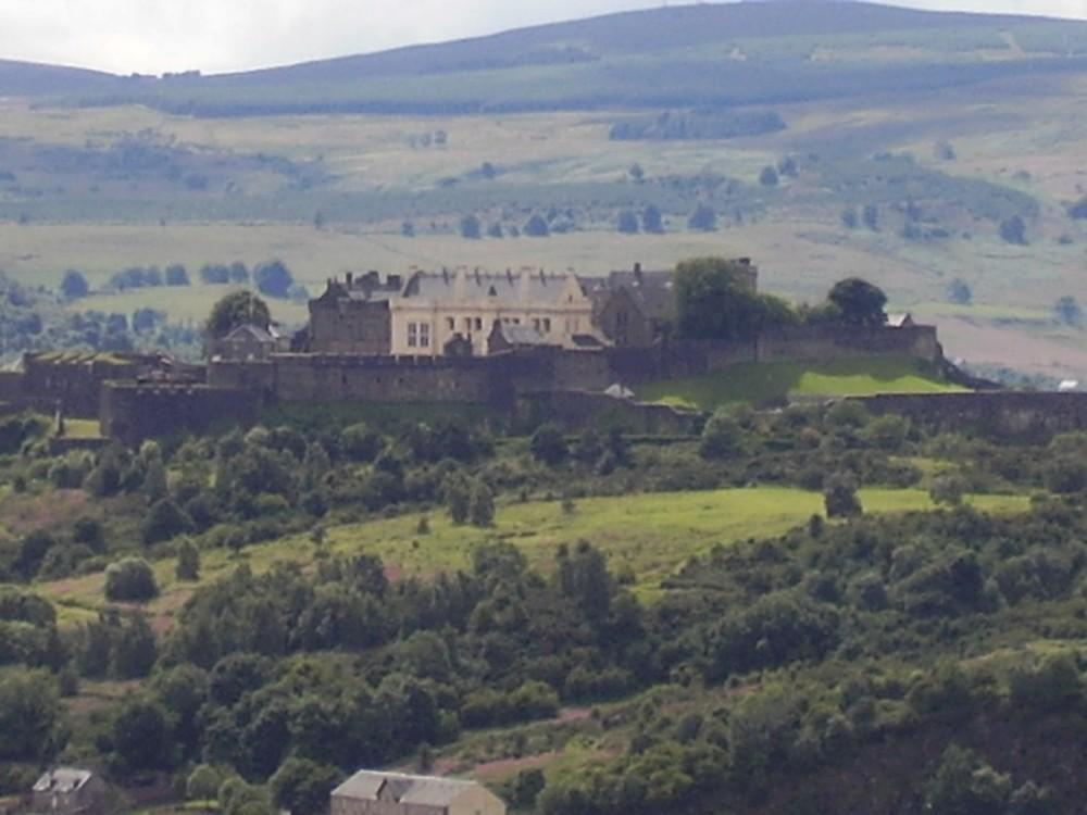 M9 Junction 11 Stirling dog walk, Scotland - Dog walks in Scotland
