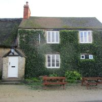 A420 dog walk and pub near Abingdon, Oxfordshire - Oxfordshire dog-friendly pub and dog walk