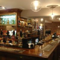 Dog walk and a dog-friendly pub near Peterborough, Cambridgeshire - Dog-friendly pub near Peterborough.jpg