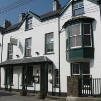A39 dog-friendly pub near Churchtown, Devon - Devon dog-friendly places to eat near the A39.jpg