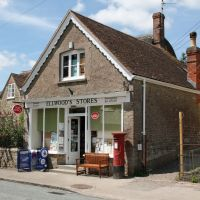 A352 Village dog walk and dog-friendly pub, Dorset - Dog walk from a dog-friendly pub Dorset.jpg