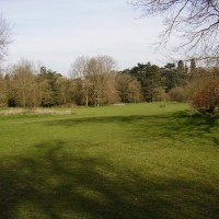 Manor Park dog walk and country park, Kent - Dog walks in Kent