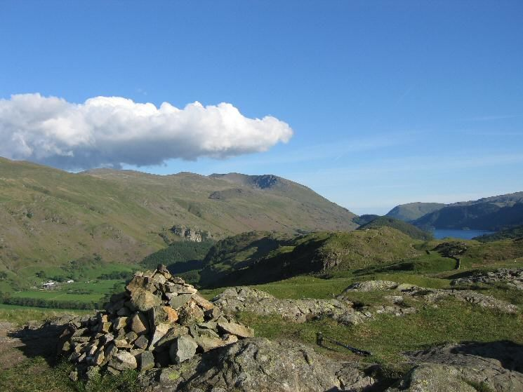 Dog-friendly inn with B&B in the Fells, Cumbria - Cumbria dog-friendly pubs and dog walks..jpg