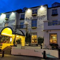 Ambleside Salutation Dog-Friendly Hotel & Bar, Cumbria - Cumbria dog-friendly pub