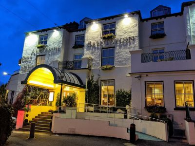 Ambleside Salutation Dog-Friendly Hotel & Bar, Cumbria - Driving with Dogs