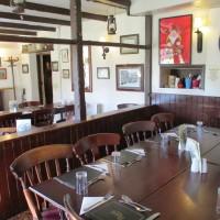 Dog-friendly pub near Wimborne Minster, Dorset - IMG_0094.JPG