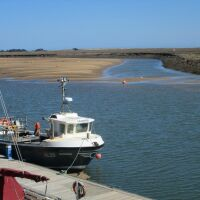 A149 Wells next the Sea dog-friendly B&B, pubs and dog walk, Norfolk - Dog-friendly Wells-next-the-Sea