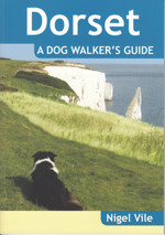 Dorset - A Dog Walker's Guide