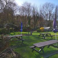A399 dog-friendly pub near Ilfracombe, Devon - Devon dog-friendly pub and dog walk