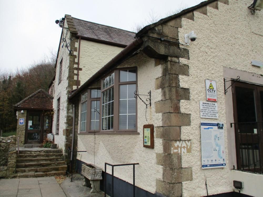 A356 dog-friendly pub and dog walk near Crewkerne, Dorset - IMG_0561.JPG