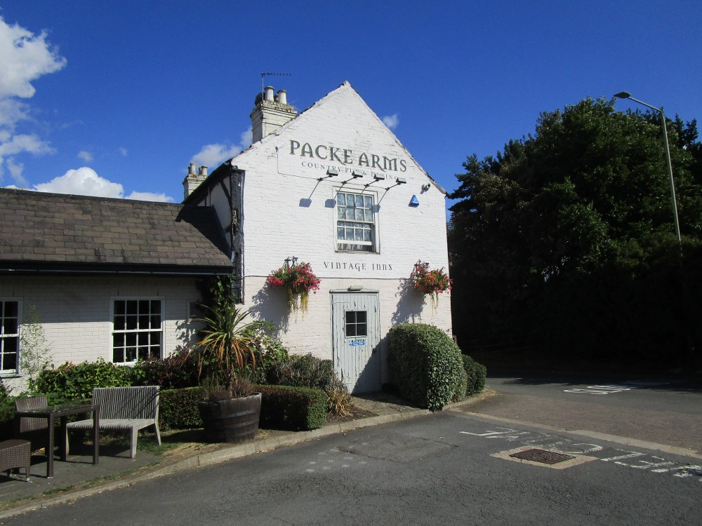 A6 or A46 dog walk and dog-friendly pub, Leicestershire - Leicestershire dog-friendly pub and dog walk