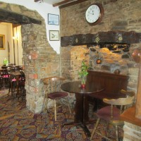 A361 dog-friendly dining inn and dog walk near Braunton, Devon - Devon dog walk and dog-friendly pub.JPG