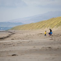 Harlech dog-friendly beach, Wales - 167D6AAF-7AFF-49BC-8486-E9DC11171CC4.jpeg