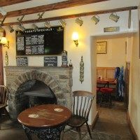 Swaledale dog walk and dog-friendly pub, Yorkshire - Dog walks in Yorkshire