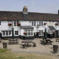 Dog-friendly riverside pub, Essex - Essex dog-friendly pub.jpg