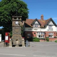 A352 Village dog walk and dog-friendly pub, Dorset - Dog-friendly pub with dog walk Dorset.jpg