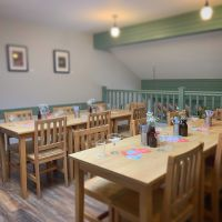 Bowness-on-Windermere dog-friendly cafe, Cumbria - Cumbria dog-friendly cafe