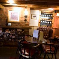 Milton Keynes dog-friendly inn and dog walk, Buckinghamshire - Buckinghamshire dog friendly pub and dog walk