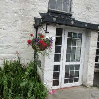 A470 dog-friendly pub near Machynlleth, Wales - dog-friendly pubs and B&Bs in Wales.JPG