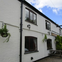 A5 dog walk and dog-friendly pub near Ashby Magna, Leicestershire - Dog walks in Leicestershire