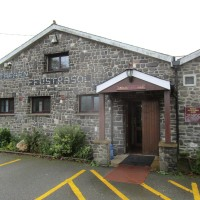 A486 old coaching inn and dog walk, Wales - IMG_5986.JPG