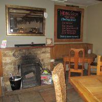 Dog-friendly village pub and dog walk, Gloucestershire - Cotswolds dog-friendly pub and dog walk.JPG