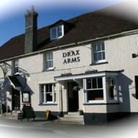 Blackhill dog walk with dog-friendly pub, Dorset - Dorset dog-friendly pub and dog walk