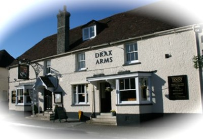 Blackhill dog walk with dog-friendly pub, Dorset - Driving with Dogs