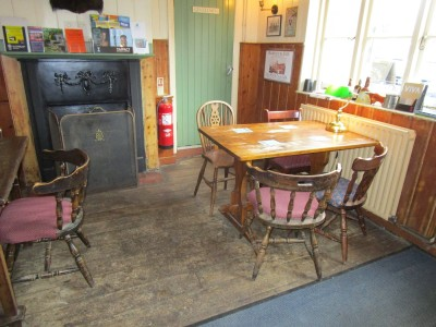 A271 dog-friendly pub near Bexhill, East Sussex - Driving with Dogs