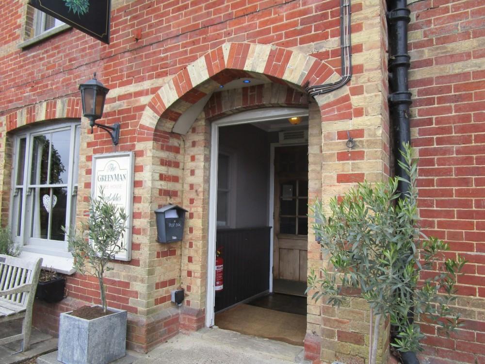 A24 dog-friendly pub and dog walk, West Sussex - Dog-friendly pub with dog walk Sussex.JPG