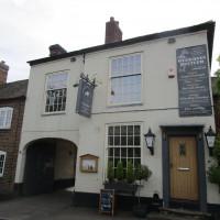 A447 dog-friendly dining pub and dog walk, Leicestershire - Leicestershire dog-friendly pub and dog walk