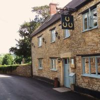 Dog-friendly pub and dog walk in pretty village, Somerset - Dog-friendly pub and dog walk Somerset.jpg