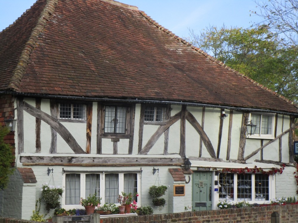 M2 Junction 5 dog-friendly pub and walk, Kent - Kent dog-friendly pubs with dog walks