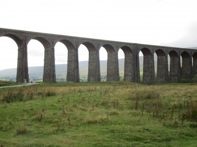 Viaduct dog walk and dog-friendly pub, Cumbria - Driving with Dogs