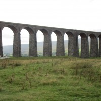 Viaduct dog walk and dog-friendly pub, Cumbria - Yorkshire Dales dog-friendly pub and dog walk