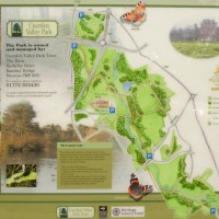Beacon Country Park dog walks, Lancashire - Dog walks in Lancashire